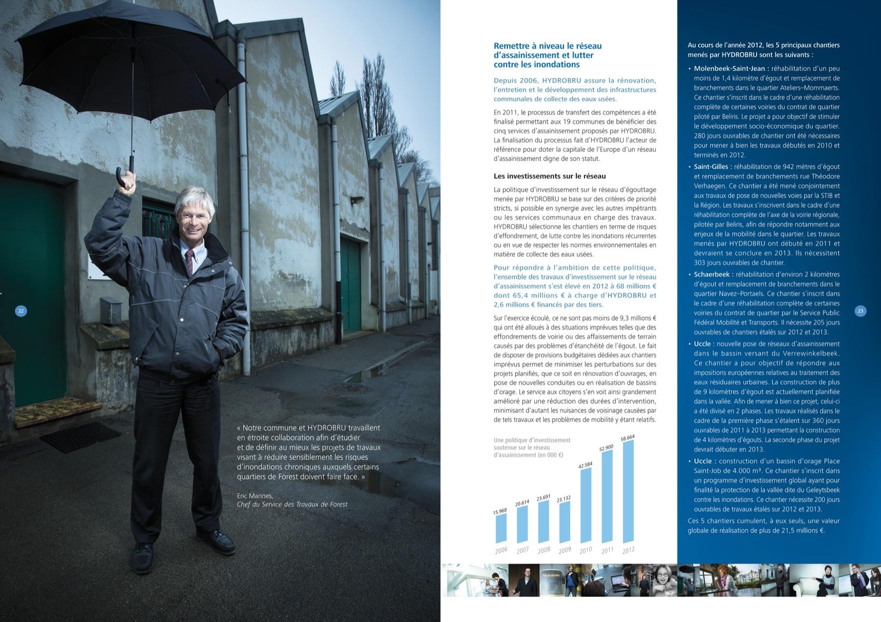 SBGE Annual report