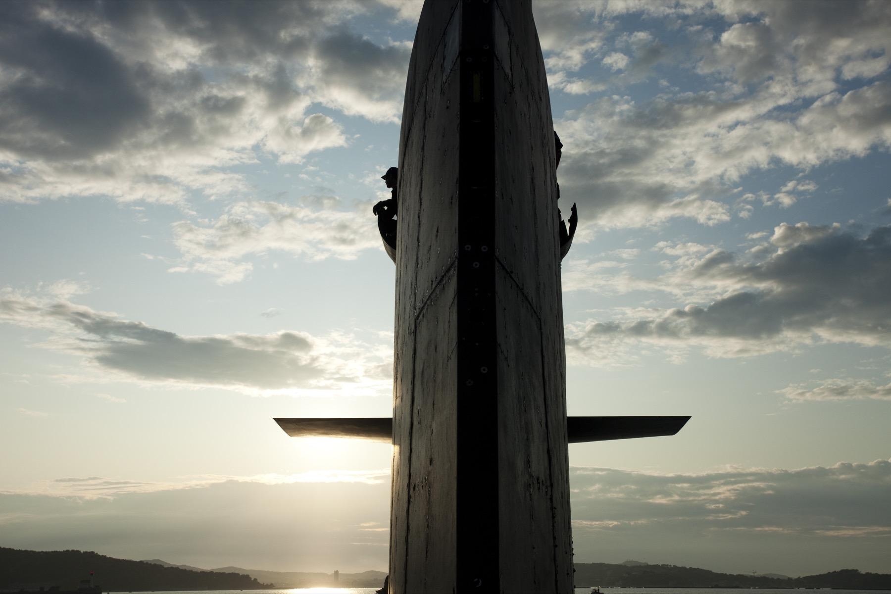 Les derniers enfants de la Jeanne d'Arc