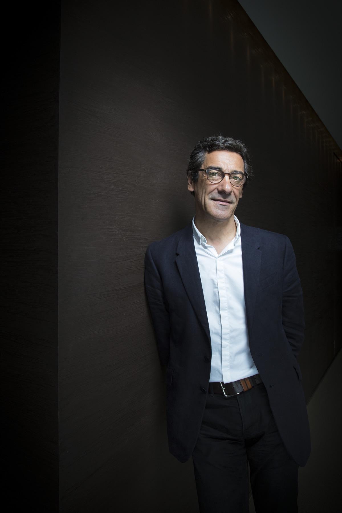 Serge Papin