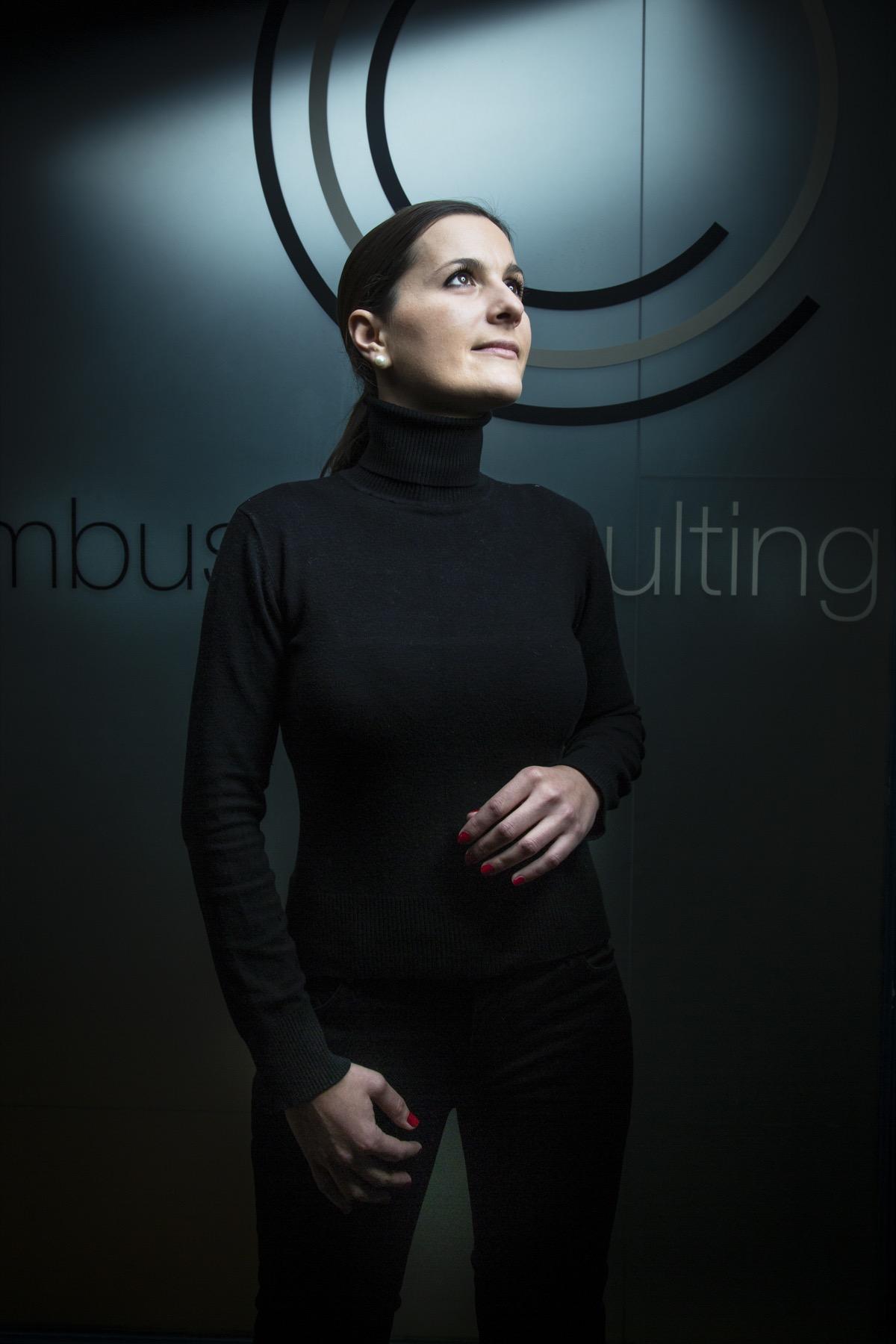 Samantha Vachez